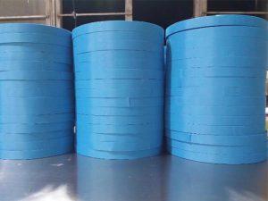 Seam Seal Tape Blue Spundbond Micro