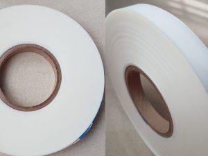Seam Seal Tape Transparant Spundbond Micro